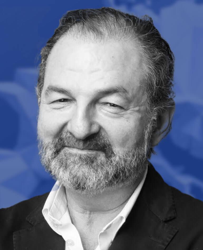 Denis Olivennes - Président groupe CMI France - Auteur, haut fonctionnaire, président groupe CMI France