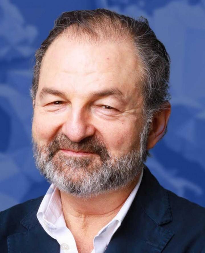 Denis Olivennes -Président groupe CMI France