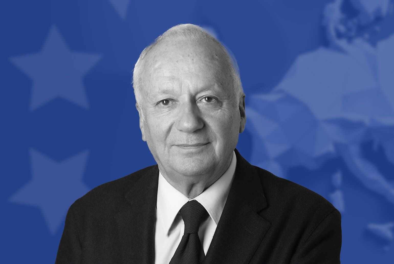 Jean-Marie Cavada, président de l'Institut des Droits Fondamentaux Numériques